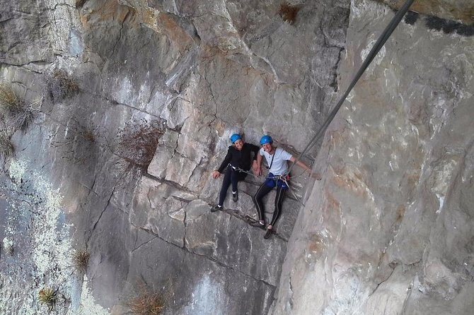 Rock Climbing whole day