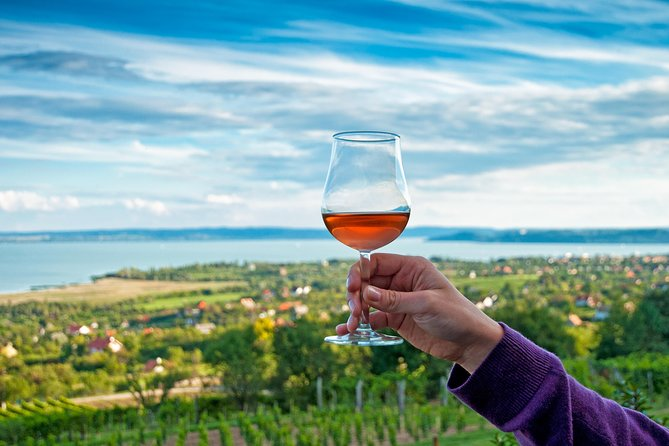 Balaton Lake Full Day Private Wine Tour