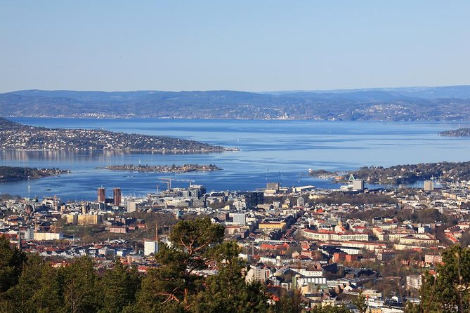 Private Tailor-made Oslo HighlightsTour with combined licensed Guide and Driver