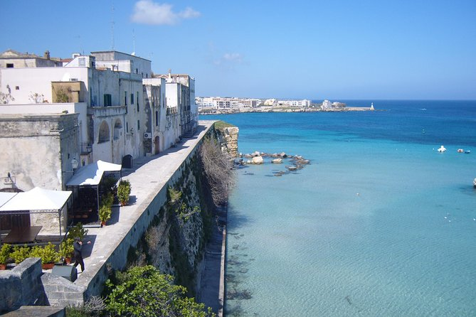 Private Tour: Castro and Otranto Day-Trip from Lecce