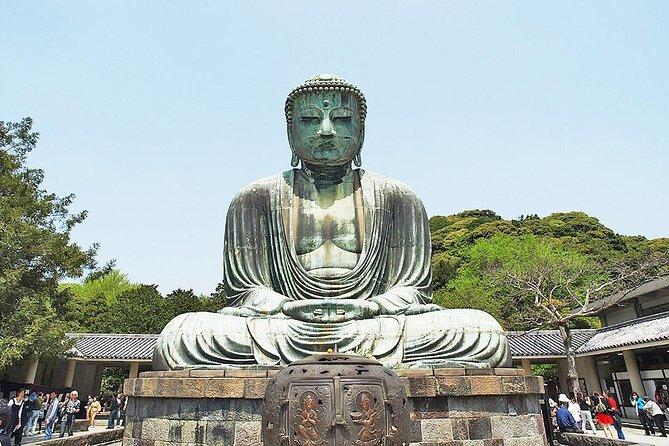 東京から貸し切り車で行く、鎌倉プライベートカスタム日帰りツアー