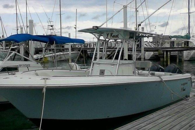 Private Sportfishing Adventures
