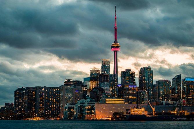 Toronto City Private Day Tour