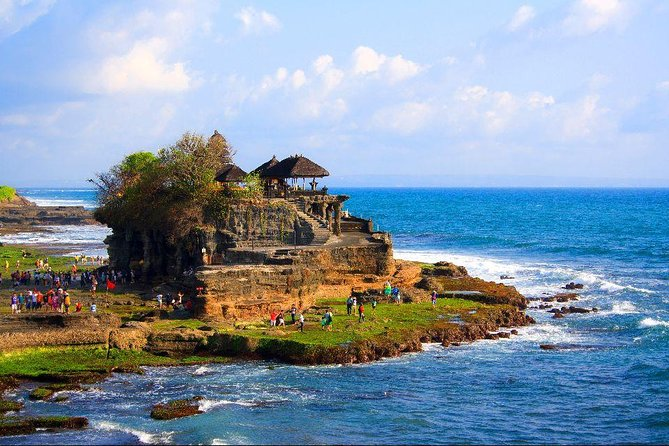 Half-day tour : Tanah Lot Sunset Tour