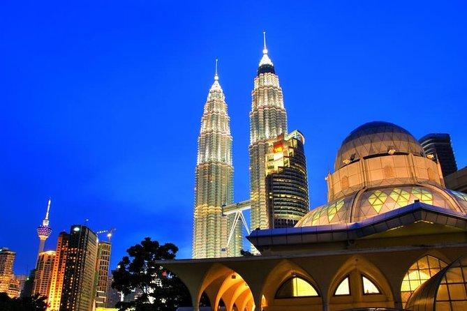 Full-day Kuala Lumpur Customize Orientation Tour