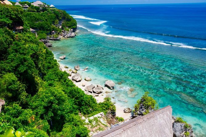Uluwatu and South Bali Private Tour