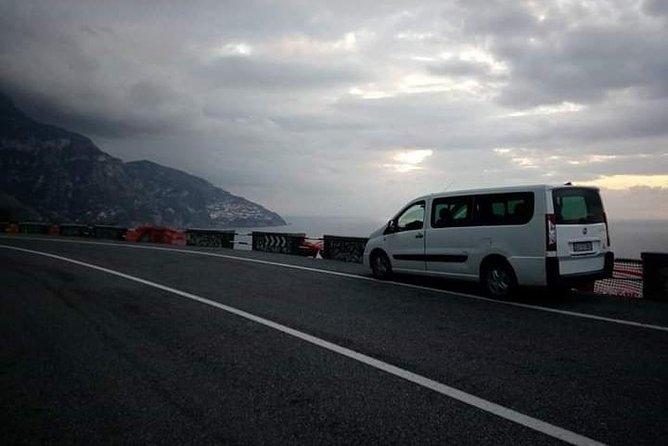 Napoli Tour & Transfer Amalfi coast
