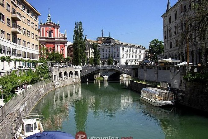 Private Tour: Ljubljana, Lake Bled and Postojna cave Day Trip from Zagreb photo 2