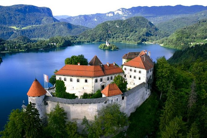 Private Tour: Ljubljana, Lake Bled and Postojna cave Day Trip from Zagreb photo 1