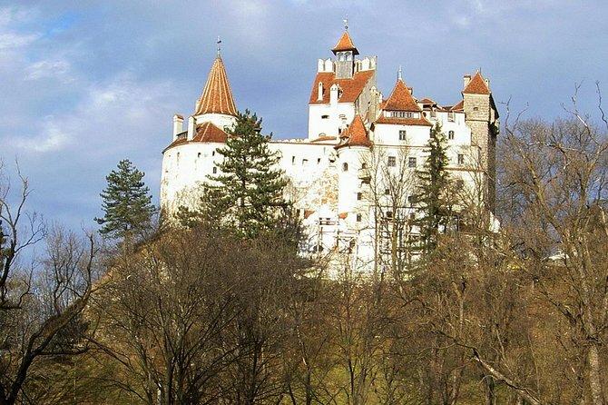 Cultural Trip to the Transylvanian Alps