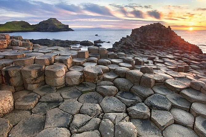 Shore Excursion Belfast-Giants Causeway Full Day Tour