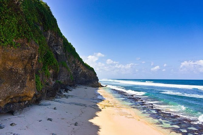 Full Day at Bali Five Best Beaches
