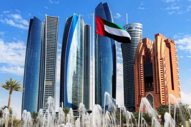 Exclusive Abu Dhabi Tour From Dubai
