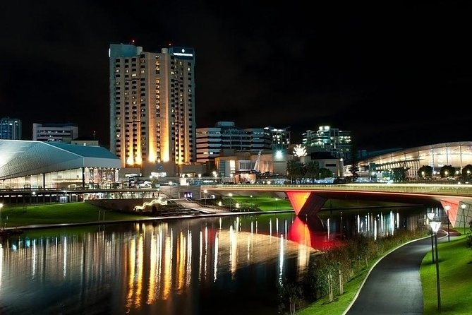 Adelaide Shore Excursion: Adelaide City Tour by Private Limo