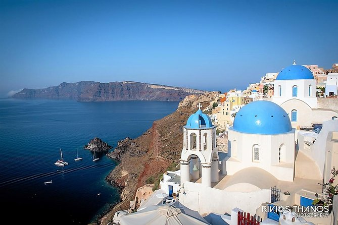 Santorini Sightseeing Private & Custom Made Tour
