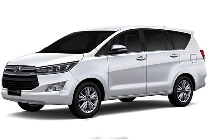 Private Transfer from Hoi An to Da Nang Airport