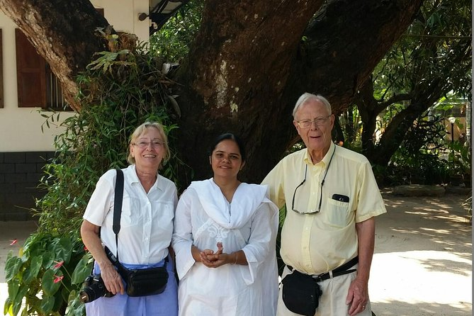 Walk Tour at Fort Kochi with Spiritual Talk & Meditation Practice