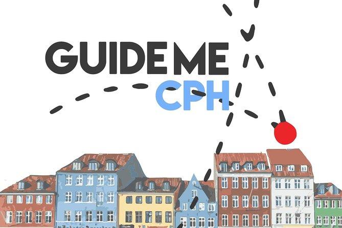 Copenhagen with Cam Private Tour