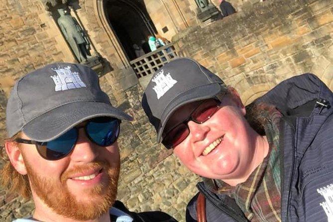 Private Walking Tour of Edinburgh's Old Town, Royal Mile