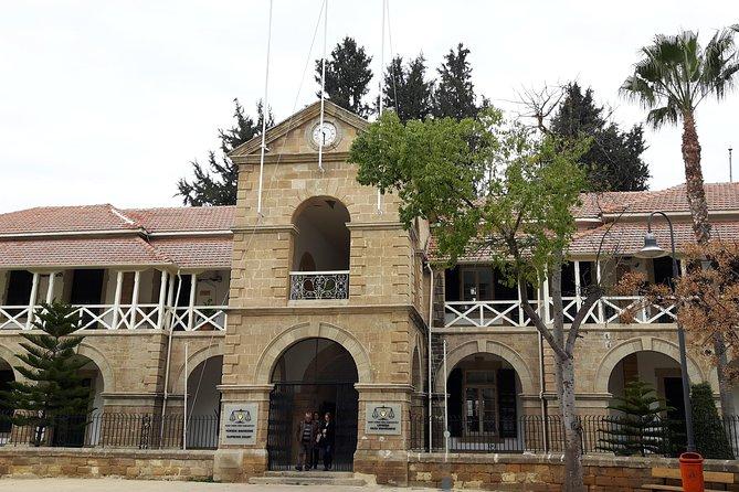 Famagusta & Nicosia Tour
