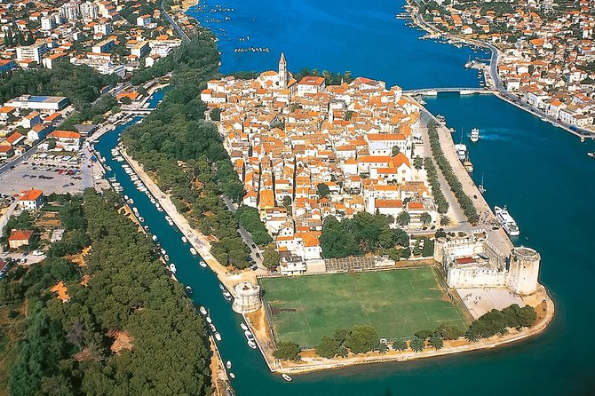 Private Day Trip to Trogir from Split photo 1