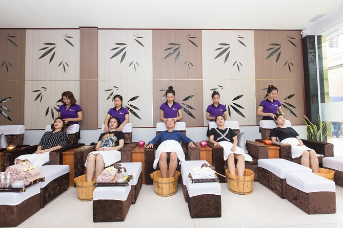 Foot Massage, Body Massage,Thai Massage, Facial, Body care, Waxing