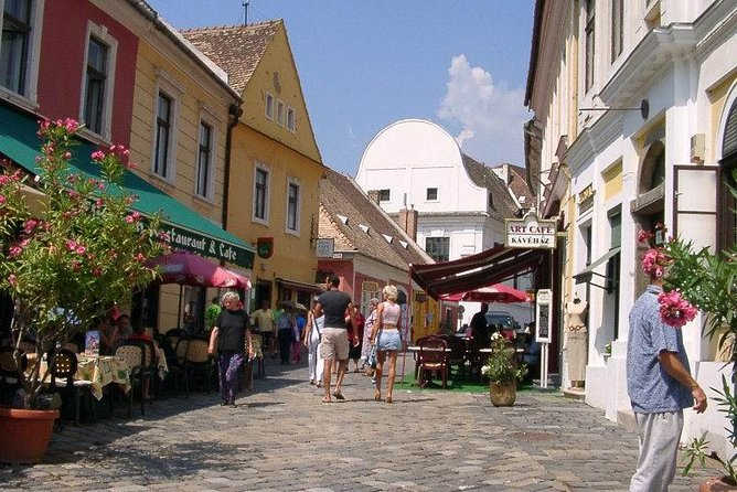 Visegrad Castle and Szentendre by the Danube private tour photo 4