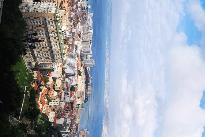 Marseille Shore Excursion: City Sightseeing Tour of Marseille