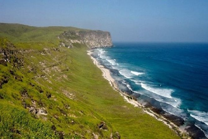 Half day tour Splendours of the East :Salalah Tours