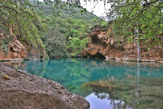 Wadi Ayun :Salalah Tours