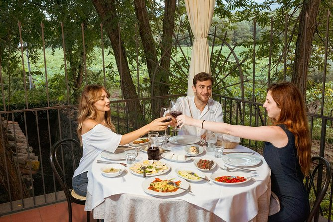 Private 8 Days Food & Wine Lovers Tour of Sicily