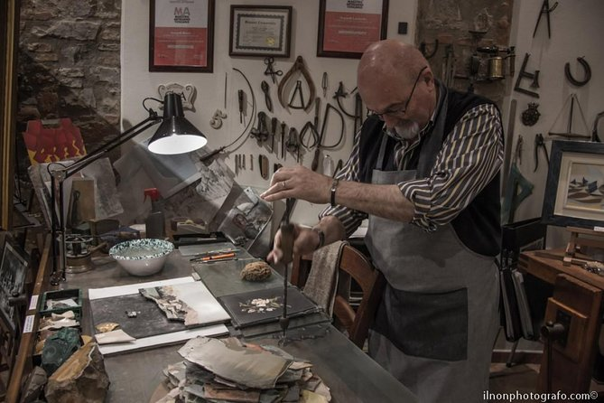 Private Florence Artisan and walking tour
