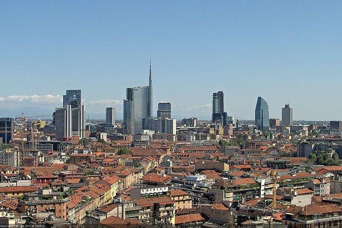 Milan Porta Nuova Photo Tour