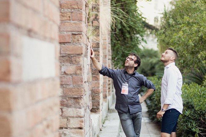 Taormina Walking Tour With Greek Theatre Visit