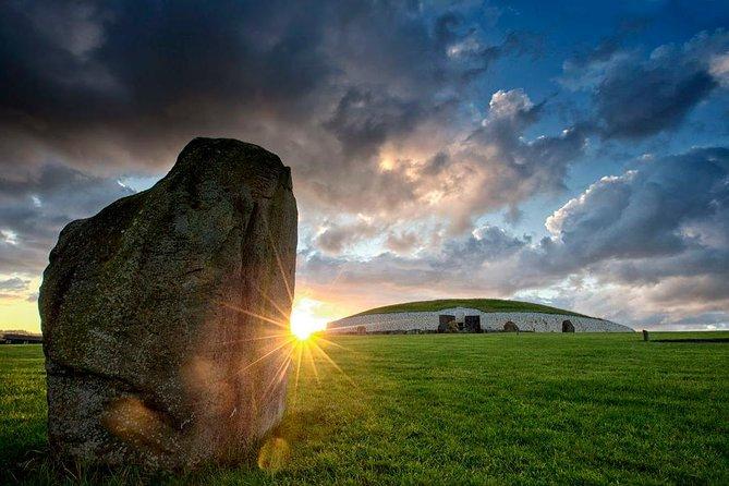 Boyne Valley Tour incluant Newgrange, le château de Trim, Tara et plus