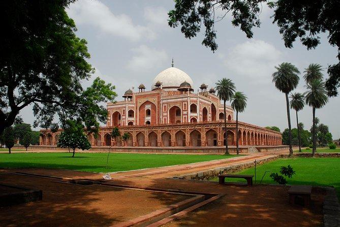Delhi City Tour: Heritage and Cultural Gateways