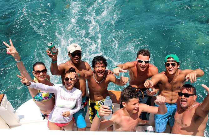 Private Party Boat & Reef Snorkeling Charter