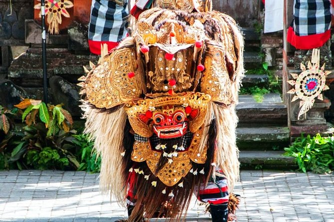 Ubud Cheap Tour