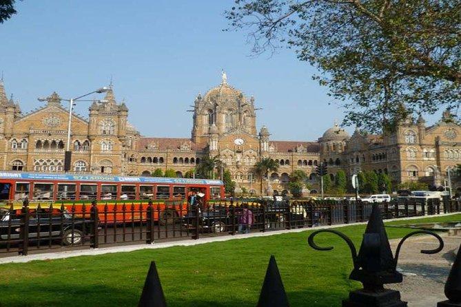 Private Mumbai city Tour with Pickup and Drop in Mumbai