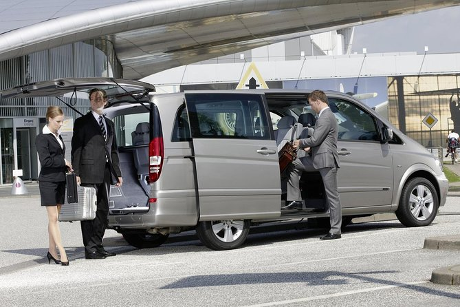 TIRANA - Low Cost MINIVAN Private Transfer from Tirana City or Airport to Budva -One Way