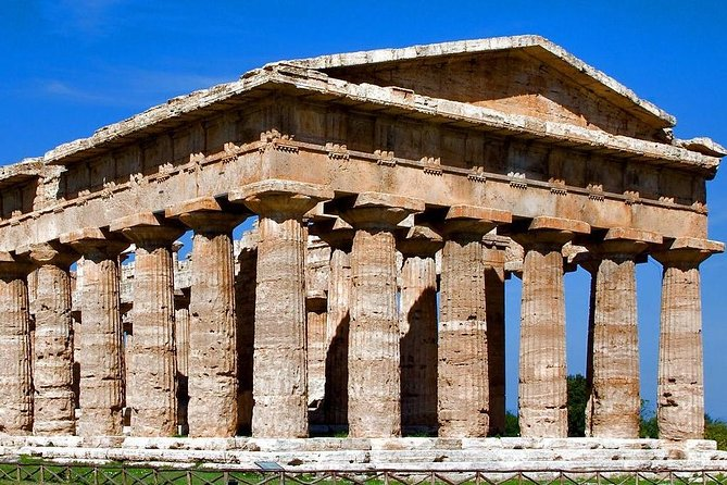 Full-Day Amalfi Coast and archaeological site of Paestum photo 3