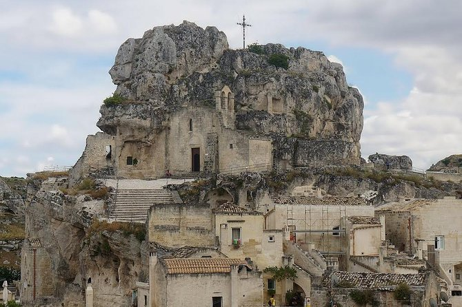 Private Tour To Sassi Of Matera