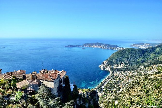 Passeport to the French Riviera - Private tour from Monaco