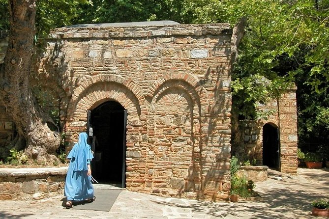 Private Tour: Ephesus and St. Mary's House