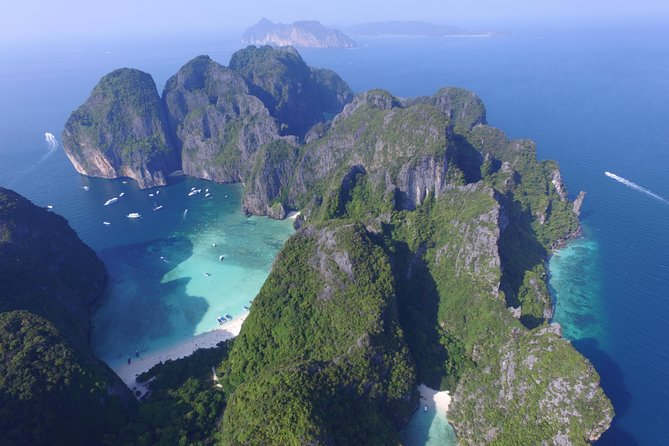Private Phi Phi Sunset Cruise by Speedboat - from Krabi