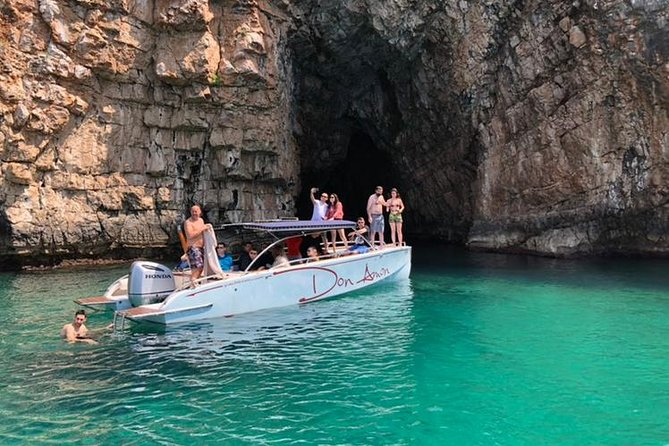 Private Kotor Bay Speed Boat Tour - Blue Cave Adventure - up to 6 passengers photo 13