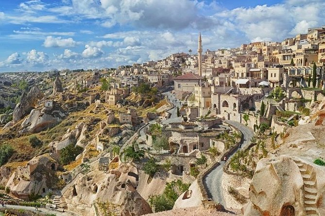 2-Day Cappadocia Trip from Kayseri photo 11