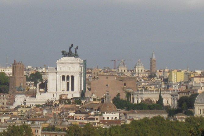 Civitavecchia Shore Excursion:Rome in One Day from Ships Pier