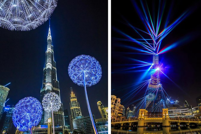4 hour Walking Photography Tour around the Burj Khalifa photo 1