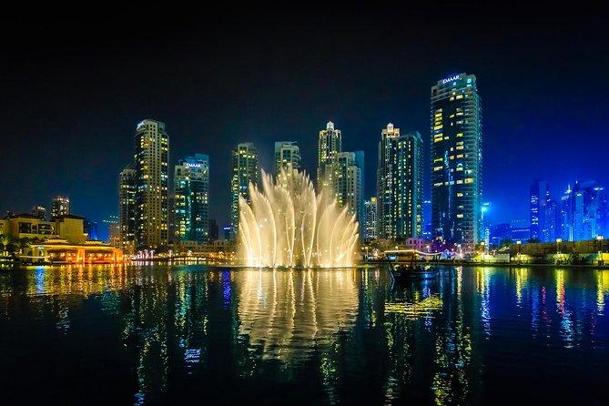 6 hour Photography Tour around Dubai